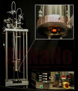Laserheatingsystem